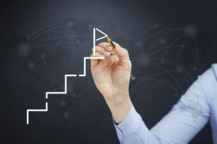 Marketing w Internecie - 5 stopni do zwycięstwa